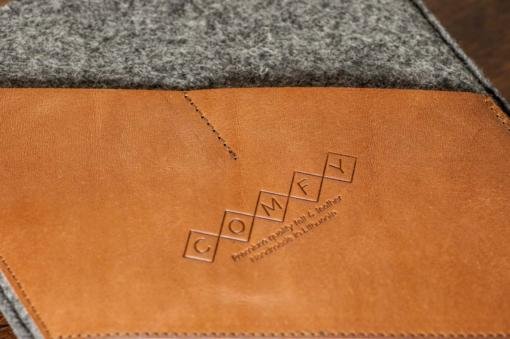 iPad-felt-brown-italian-leather-case-sleve-pouch-4