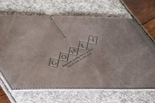 iPad-light-felt-grey-italian-leather-case-sleve-pouch-2