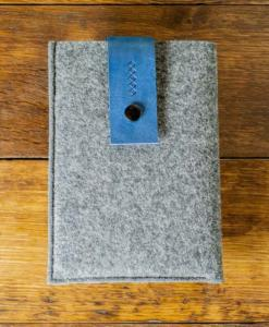 iPad-mini-felt-blue-italian-leather-case-sleve-pouch-1