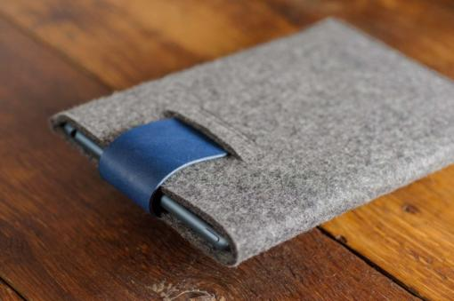 iPad-mini-felt-blue-italian-leather-case-sleve-pouch-3