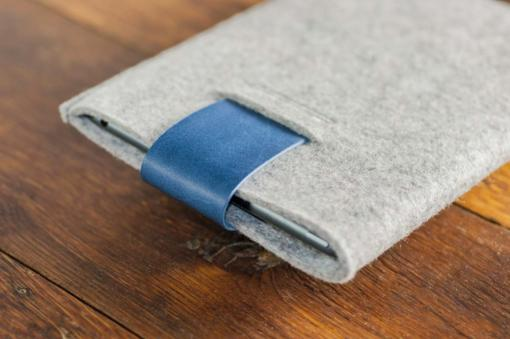 iPad-mini-light-felt-blue-italian-leather-case-sleve-pouch-3