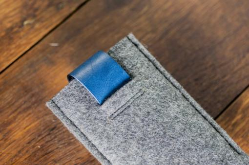 iPhone5-5s-felt-blue-italian-leather-case-sleve-pouch-3