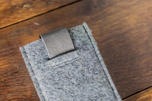 iPhone5-5s-felt-grey-italian-leather-case-sleve-pouch-3