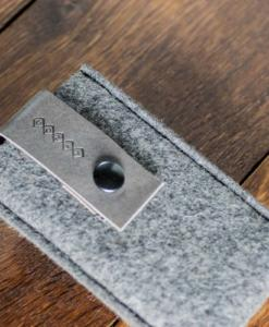 iPhone5-5s-felt-grey-italian-leather-case-sleve-pouch-6