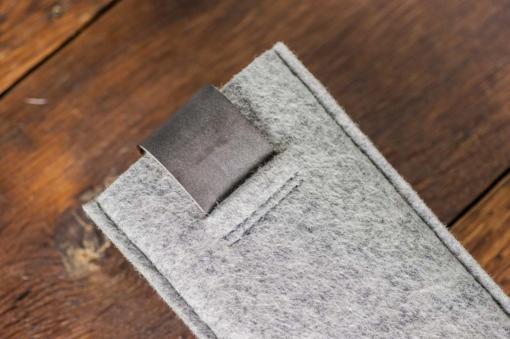 iPhone5-5s-light-felt-grey-italian-leather-case-sleve-pouch-4