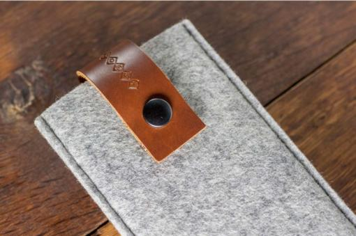 iPhone6-6s-light-felt-brown-italian-leather-case-sleve-pouch-3