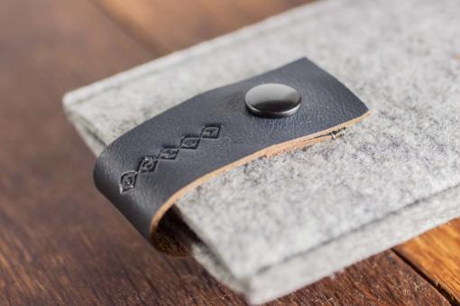 iPhone6-6s-light-felt-grey-italian-leather-case-sleve-pouch-3