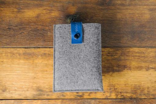 kindle-paperwhite-felt-blue-italian-leather-case-sleve-pouch-1