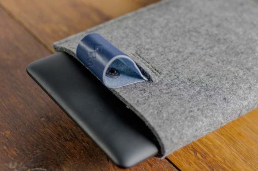 kindle-paperwhite-felt-blue-italian-leather-case-sleve-pouch-5