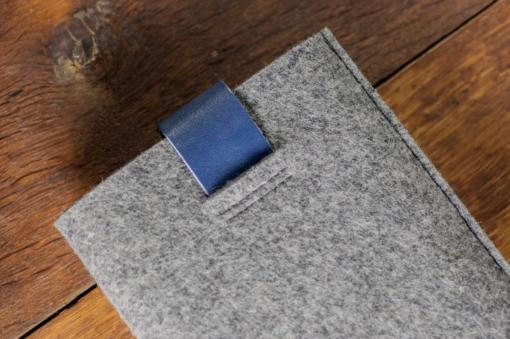 kindle-paperwhite-felt-blue-italian-leather-case-sleve-pouch-6