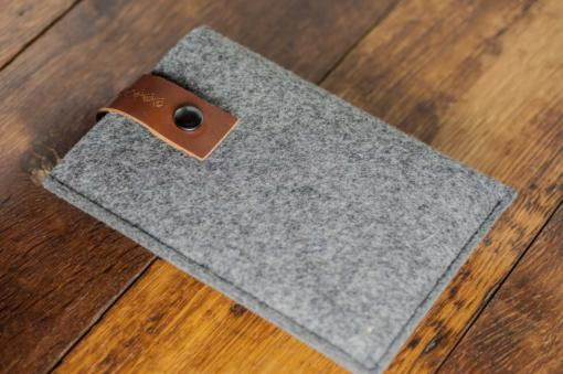 kindle-paperwhite-felt-brown-italian-leather-case-sleve-pouch-3