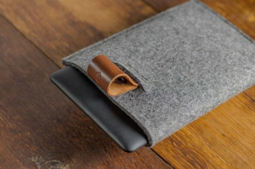 kindle-paperwhite-felt-brown-italian-leather-case-sleve-pouch-6