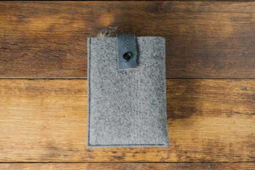 kindle-paperwhite-felt-grey-italian-leather-case-sleve-pouch-6
