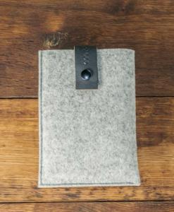 kindle-paperwhite-light-felt-grey-italian-leather-case-sleve-pouch-1